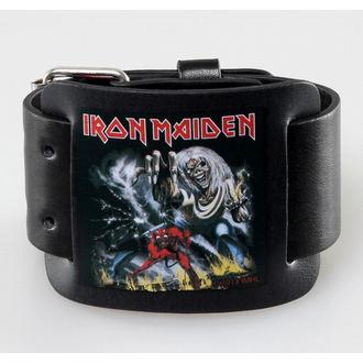 brăţară Iron Maiden - Număr De The Fiară - RAZAMATAZ, RAZAMATAZ, Iron Maiden