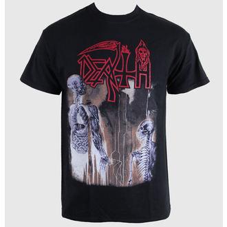 tricou stil metal bărbați unisex Death - Human - RAZAMATAZ, RAZAMATAZ, Death