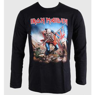 tricou stil metal bărbați copii Iron Maiden - Trooper - BRAVADO EU, BRAVADO EU, Iron Maiden