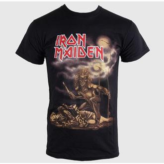 tricou stil metal bărbați copii Iron Maiden - Sanctuary - BRAVADO EU, BRAVADO EU, Iron Maiden
