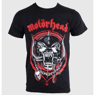 tricou stil metal bărbați copii Motörhead - Lightning Wreath - BRAVADO EU, BRAVADO EU, Motörhead