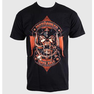tricou stil metal bărbați copii Motörhead - Orange - BRAVADO EU, BRAVADO EU, Motörhead