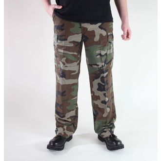 pantaloni bărbați MIL-TEC - S.U.A. Feldhose - Pre-spalare W / L, MIL-TEC