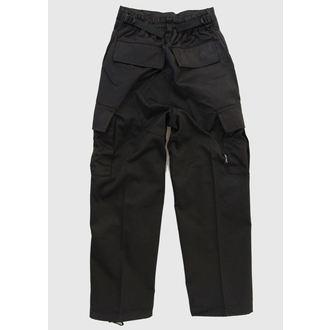 pantaloni copii MIL-TEC - S.U.A. Furtun - Negru, MIL-TEC