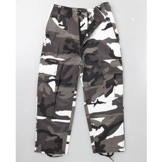 pantaloni copii MIL-TEC - S.U.A. Furtun - Urban, MIL-TEC