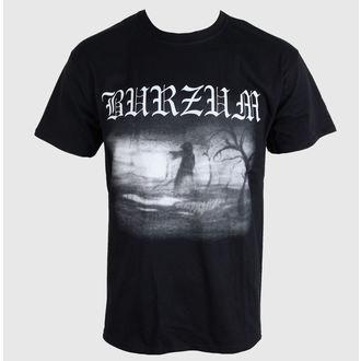 tricou stil metal bărbați copii Burzum - Aske 2013 - PLASTIC HEAD, PLASTIC HEAD, Burzum