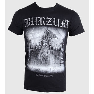 tricou stil metal bărbați copii Burzum - Det Som Engang Var 2013 - PLASTIC HEAD, PLASTIC HEAD, Burzum