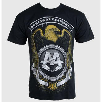 tricou stil metal bărbați copii Asking Alexandria - Eagle - PLASTIC HEAD, PLASTIC HEAD, Asking Alexandria