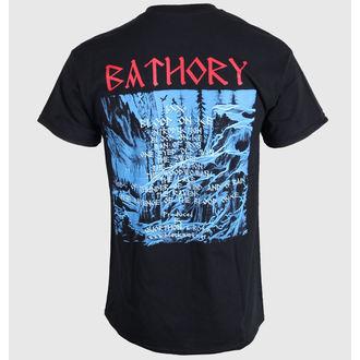 tricou stil metal bărbați copii Bathory - Blood On Ice - PLASTIC HEAD, PLASTIC HEAD, Bathory