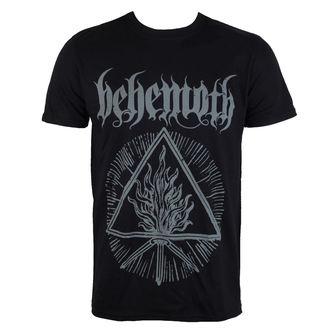 tricou stil metal bărbați copii Behemoth - Furor Divinus - PLASTIC HEAD, PLASTIC HEAD, Behemoth