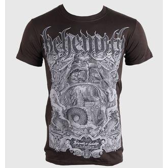 tricou stil metal bărbați copii Behemoth - Leviathan - PLASTIC HEAD, PLASTIC HEAD, Behemoth