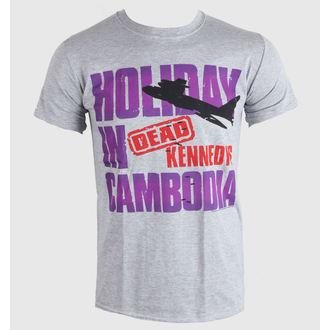 tricou stil metal bărbați copii Dead Kennedys - Holiday In Cambodia 2 - PLASTIC HEAD, PLASTIC HEAD, Dead Kennedys