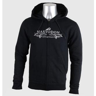 hanorac cu glugă bărbați Mastodon - Leviathan Logo - PLASTIC HEAD, PLASTIC HEAD, Mastodon