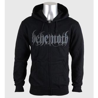 hanorac cu glugă bărbați Behemoth - Logo II - PLASTIC HEAD, PLASTIC HEAD, Behemoth