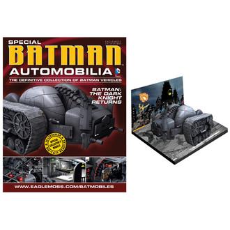 decorațiune , motocicletă Batman - The Întuneric Cavaler - Special Rezervor, NNM, Batman