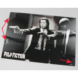 imagine 3D pulpă Fictiune - pistoale - Pyramid Posters - PPL70097, PYRAMID POSTERS