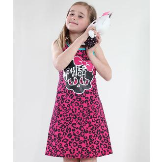 rochie fecioresc televizor MANIE Monstru Înalt - Roz, TV MANIA