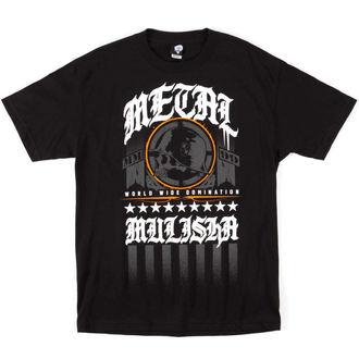 tricou de stradă bărbați copii - MULISHA ELECT - METAL MULISHA, METAL MULISHA