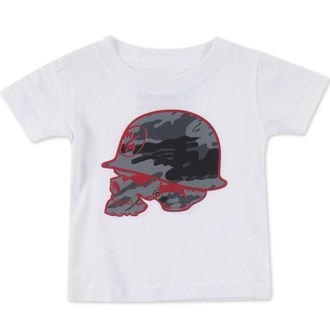 tricou de stradă bărbați copii - COVERT - METAL MULISHA, METAL MULISHA