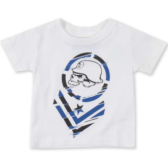 tricou de stradă bărbați copii - MISFIT - METAL MULISHA, METAL MULISHA