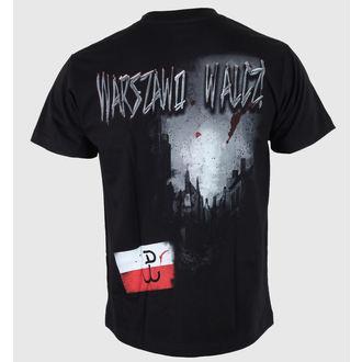 tricou stil metal bărbați copii Sabaton - Uprising - CARTON, CARTON, Sabaton