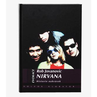carte Nirvana - Istorie înregistrări, Nirvana