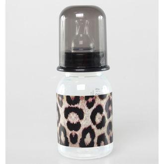 bebelus sticla (125 ml) ROCK STEA BEBELUS - Leopard, ROCK STAR BABY