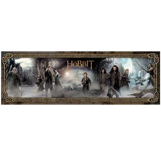 poster The hobbit - Pustiire de Smaug Aburi, GB posters
