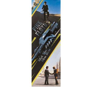 poster Roz Floyd - Dori Tu au fost Aici, GB posters, Pink Floyd