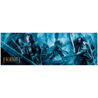 poster The hobbit - stindard, GB posters