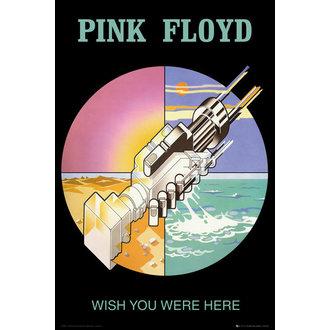 poster Roz Floyd - Dori Tu au fost Aici 2, GB posters, Pink Floyd