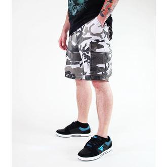 pantaloni scurți bărbați Rothco - EPOCĂ PARAŞUTIST- ORAȘ CAMO, ROTHCO