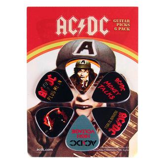 ponturi AC / DC - PERRIS PIELE, PERRIS LEATHERS, AC-DC