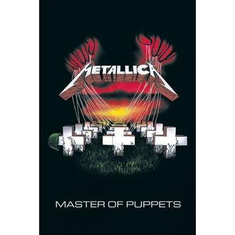 poster Metallica - Master Of Puppets - PYRAMID POSTERS, PYRAMID POSTERS, Metallica