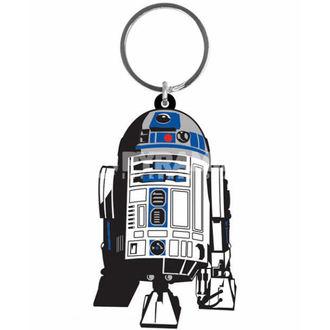 Breloc chei (pandantiv) Star Wars - R2 D2 - PYRAMID POSTERS, PYRAMID POSTERS