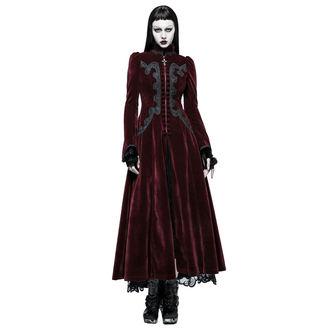 Haină damă PUNK RAVE - Vampire Queen, PUNK RAVE