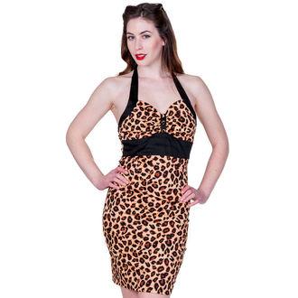rochie femei BANNED - retro Leopard