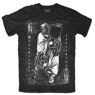tricou bărbați femei unisex - Death To Gods - BLACK CRAFT - MT088DS