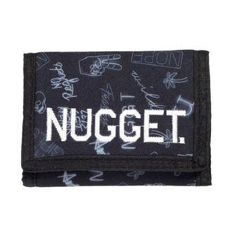Portofel NUGGET - BREAKOUT - D - 1/26/38 - Neon Black, NUGGET