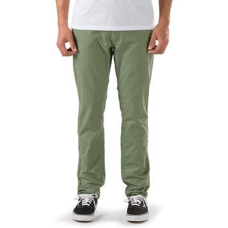 pantaloni bărbați VANS - V46 țuguia - Borrego BUSUIOC, VANS