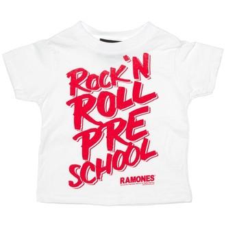 tricou stil metal bărbați femei copii unisex Ramones - Ramones - SOURPUSS, SOURPUSS, Ramones