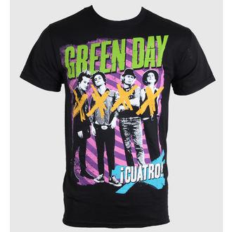 tricou stil metal bărbați femei unisex Green Day - Hypno - BRAVADO, BRAVADO, Green Day