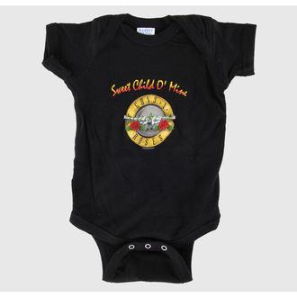 Body copii Guns N' Roses - Sweet Child - Black - Bravado, BRAVADO, Guns N' Roses