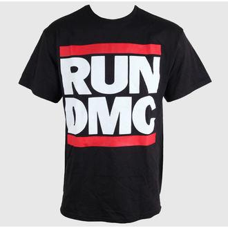tricou stil metal bărbați femei unisex Run-D.M.C. - Black - BRAVADO, BRAVADO, Run-D.M.C.