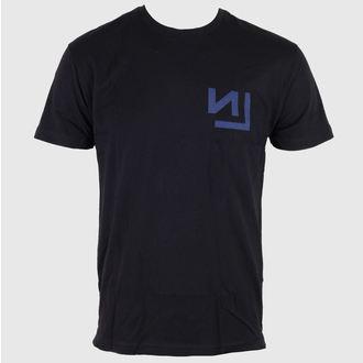 tricou stil metal bărbați femei unisex Nine Inch Nails - Extension - BRAVADO, BRAVADO, Nine Inch Nails