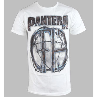 tricou stil metal bărbați femei unisex Pantera - 81 - BRAVADO, BRAVADO, Pantera