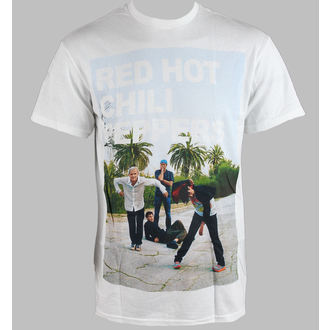 tricou stil metal bărbați femei unisex Red Hot Chili Peppers - Drop Out - BRAVADO, BRAVADO, Red Hot Chili Peppers