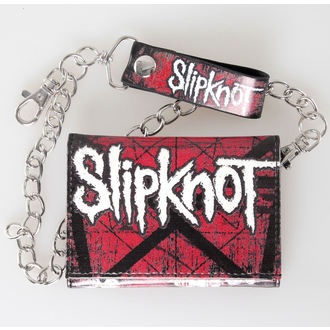 portofel slipknot - Zgâriat - Bravado, BRAVADO, Slipknot