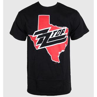 tricou stil metal bărbați femei unisex ZZ-Top - Texas - BRAVADO, BRAVADO, ZZ-Top