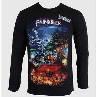 tricou stil metal bărbați femei unisex Judas Priest - Painkiller - ROCK OFF, ROCK OFF, Judas Priest